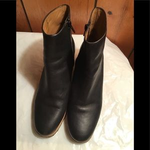 See by Cloe ankle boots